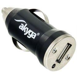 Ładowarka samochodowa USB 5W