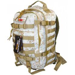 6b402c4b79668 Plecak taktyczny WISPORT SPARROW II 30l. *snow drift