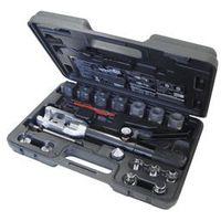 Przyrząd do kielichowania i roztłaczania rur (hydrauliczny) MTC 71700