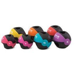 Piłka lekarska z uchwytem 7 kg - Apus Sport
