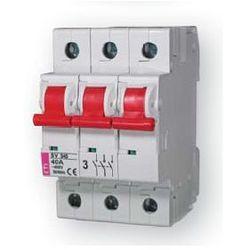 Eti Rozłącznik izolacyjny SV 3100 3P 100A - 002423316