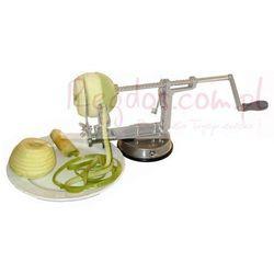 Obieraczka do jabłek - Srebrny obierak