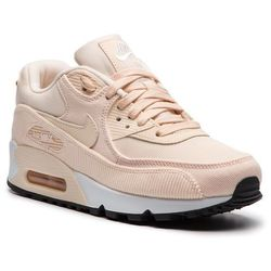 94a2851be9f69 Buty NIKE - Air Max 90 Lea 921304 800 Guava Ice/Guava Ice Black
