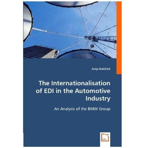analysing bmw and the automobiles industry Manufacturers including bmw group, ford, vauxhall  the uk produced 16 million cars and commercial motor industry facts 2014, smmt (3) kpmg analysis of ons.