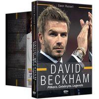 David Beckham. Piłkarz. Celebryta. Legenda (opr. miękka)