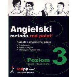 Angielski Kurs językowy poziom 3 (opr. kartonowa)
