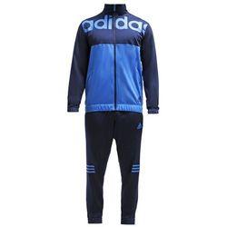 adidas Performance Dres collegiate navy/shock blue/collegiate navy