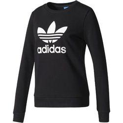 Bluza adidas Trefoil Crew Sweatshirt BP9490