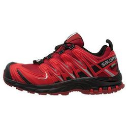Salomon XA PRO 3D GTX Obuwie do biegania Szlak flea/bright red/black