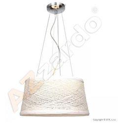 CANDY WHITE lampa wisząca