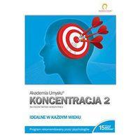 Akademia Umysłu Koncentracja 2 (PC)