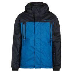 Brunotti MALACHO Kurtka narciarska blue