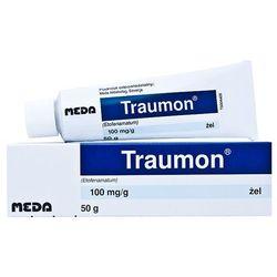 Traumon żel 0,1 g/g 50 g