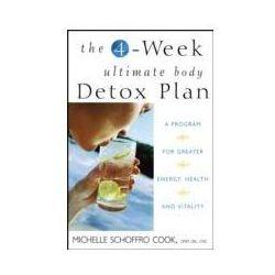 EBOOK 4-Week Ultimate Body Detox Plan