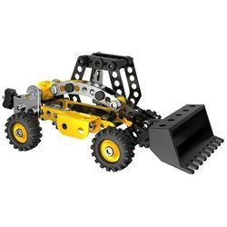 Meccano Klocki konstrukcyjne - Mini ładowarka - 160 elementów 6023638