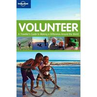 Lonely Planet Volunteer Traveller's Guide - b?yskawiczna wysy?ka!