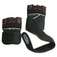 Rękawiczki neoprenowo-żelowe Masters - RBB-N / Gwarancja 24m