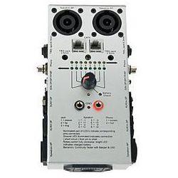 DAP Audio Cable tester Pro, tester kabli