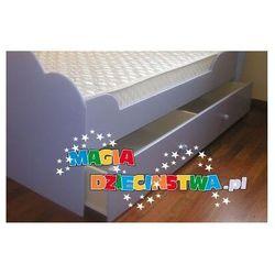 Szuflada wzmacniana pod łóżko CLASIC od BabyBest