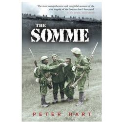 Peter Hart - Somme