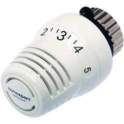 Głowica termostatyczna Homexpert by Honeywell THRM30W, M30x1.5, 6-28 °C, biała