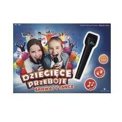 Karaoke Dziecięce Przeboje Śpiewaj i Tańcz