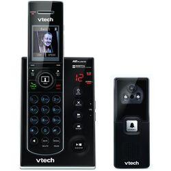 Telefon bezprzewodowy VTECH LS1250 Czarny + DARMOWY TRANSPORT! + Zamów z DOSTAWĄ JUTRO!