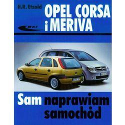 Opel Corsa i Meriva (opr. miękka)