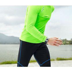 Przeciwwiatrowe spodnie do biegania
