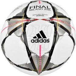 Piłka nożna adidas Finale Milano Sportivo AC5494