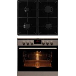 Kuchnia z płytą gaz. AMICA GHGI 85512 AA