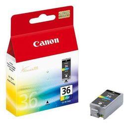 Canon oryginalny ink CLI36, color, 1511B001, Canon Pixma Mini 260