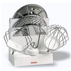 Aksesoria do robota kuchennego Bosch MUM 4 Bosch Stojak na akcesoria MUZ4ZT1