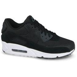 Buty damskie sneakersy Nike Air Force 1 Flyknit Low 820256 007 czarnyszary