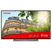 TV LED Toshiba 65UL3B63