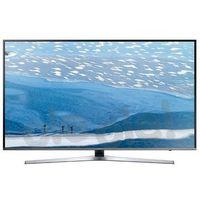 TV LED Samsung UE40KU6470 Darmowy transport od 99 zł   Ponad 200 sklepów stacjonarnych   Okazje dnia!