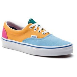 Tenisówki VANS - Era VN0A38FRVOP1 (Canvas) Multi/Bright