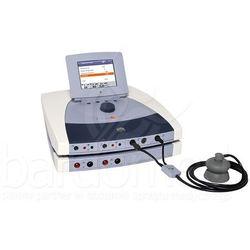 Aparat combi UD + StatUS + elektroterapia + Vacum Enraf-Nonius Sonopuls 692 VS - 1600957
