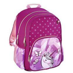 c9c8c5490aab9 Hama plecak szkolny dla dzieci   Unicorn - Unicorn