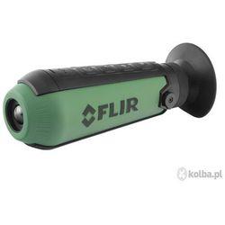 Kamera termowizyjna termowizor Flir Scout TK