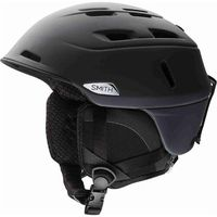 kask SMITH - Camber Matte Black Ze9 (ZE9)