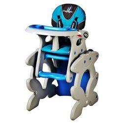 Krzesełko do karmienia Primus