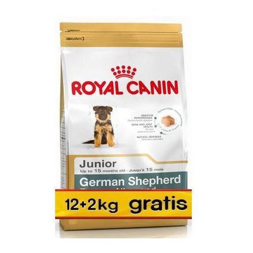 Royal Canin German Shepherd Dog Food Kg