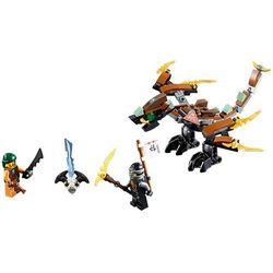Lego NINJAGO Smok cole'a 70599