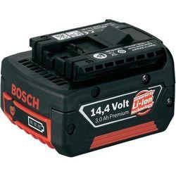 Akumulator Bosch 2607336224, 14,4 V, 3,0 Ah, Li-Ion