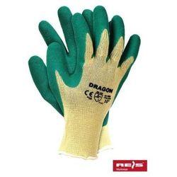 Rękawice ochronne DRAGON rozm. 7 (RDR7)