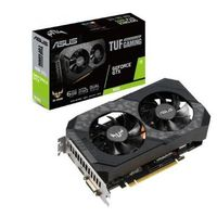 ASUS GeForce GTX 1660 6G GAMING 192BIT 6GB GDDR5 HDMI/DP/DVI-D TUF-GTX1660-6G-GAMING