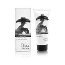 BERKELEY SQUARE Natural Couture White Bergamot Shower Cream kremowy zel pod prysznic Biala Bergamotka 200ml