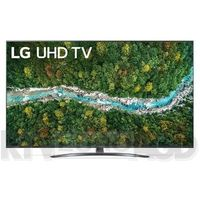 TV LED LG 55UP78003