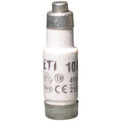 Bezpiecznik zwłoczny D0 D01/E14 16A ETI Polam